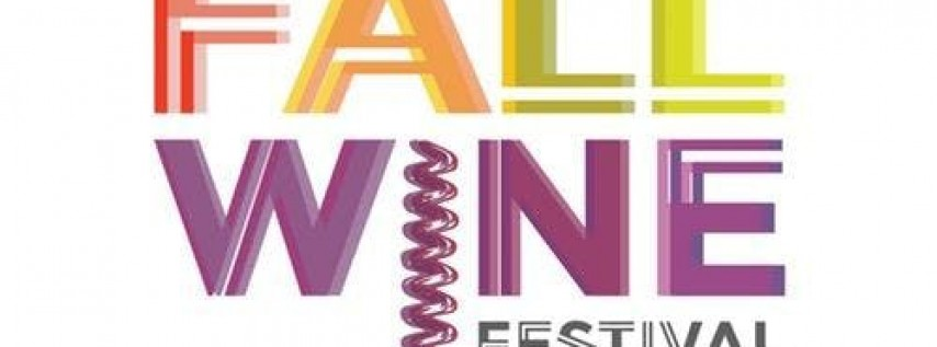 Amelia Island Wine Company Fall Wine Festival