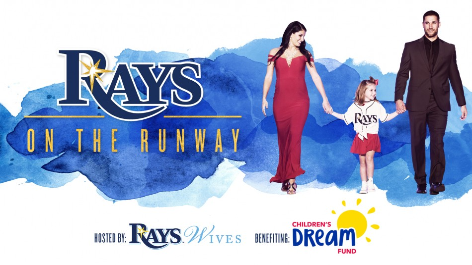 13th Annual Rays on the Runway