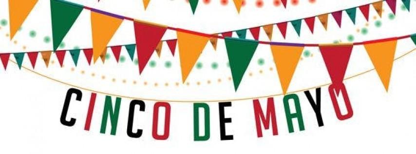 Cinco de Mayo ~ Mexican-American Celebration Themed Bar Crawl (2019)