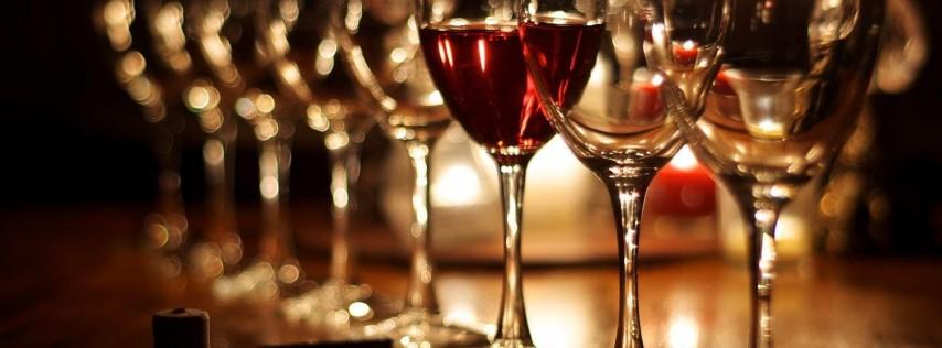 North by Northwest Wine Tasting Social @ Sips Wine Bar