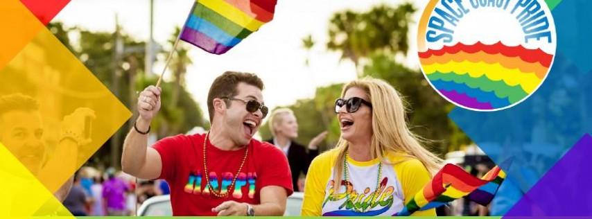 11th Annual Space Coast Pride Festival & Parade