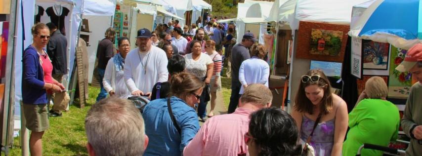 The Atlanta Foundation For Public Spaces Presents the Inaugural Buckhead Fine Arts Festival