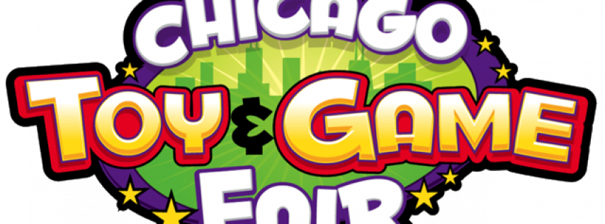 16th Annual Chicago Toy & Game Fair (CHITAG) 2018