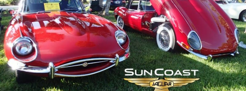 32nd Annual Concours d'Elegance