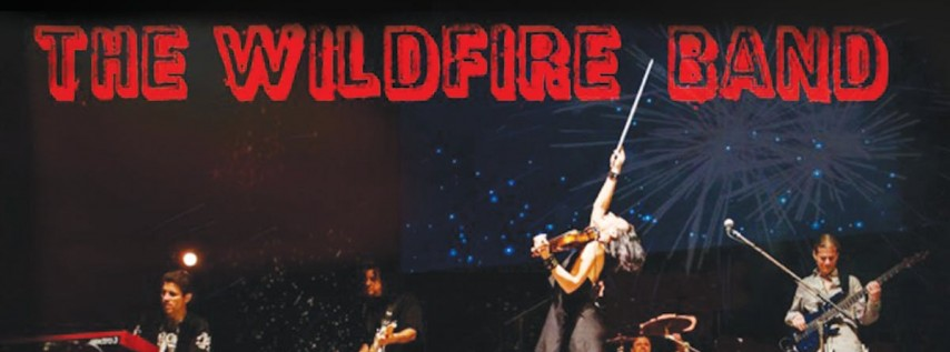 The Wildfire Band