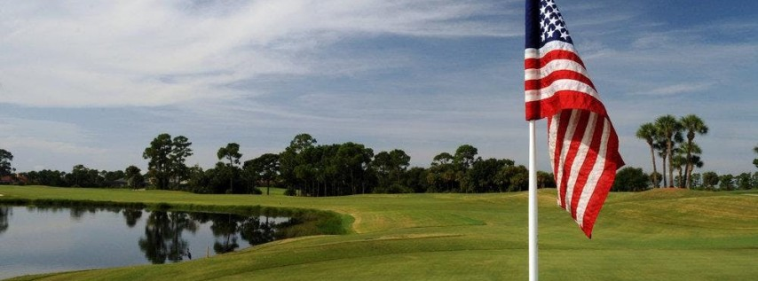 RED, WHITE & YOU Charity Golf Tournament