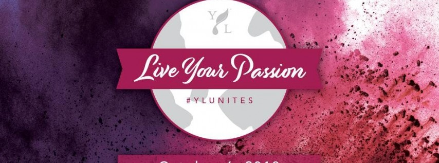 YL Live Your Passion Fall 2018 Rally