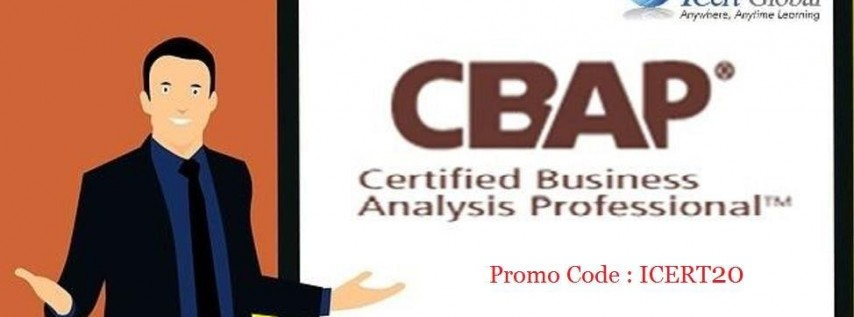 CBAP Certification Training in Port St. Lucie, FL