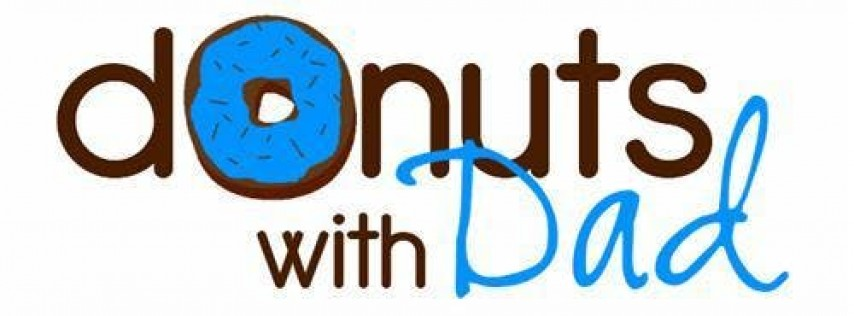 Beachland Elementary Donuts with Dad