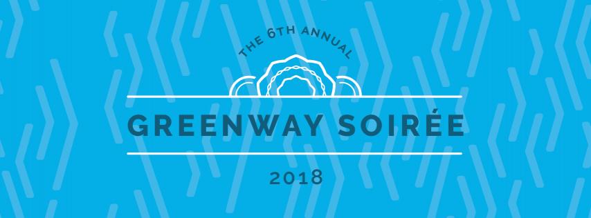 Greenway Soirée 2018