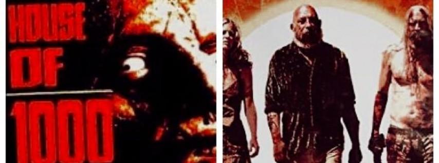 Cinematique's Horror Picture Show
