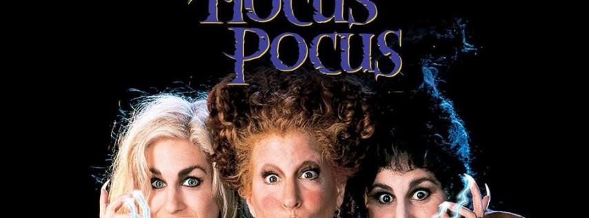 Hocus Pocus at Cocoa Village Playhouse