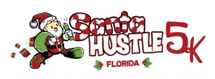 Santa Hustle Florida 5K