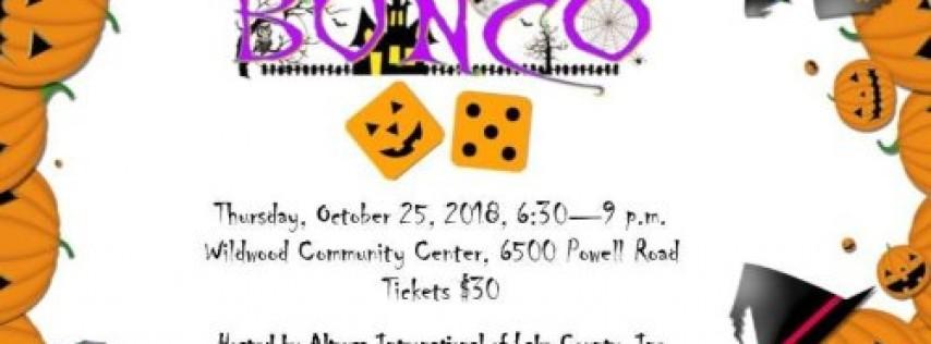 10th Annual Bunco Party