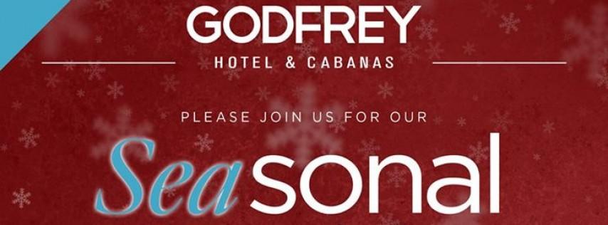SEAsonal Social at the Godfrey Hotel
