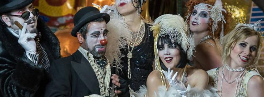 Halloween Extravaganza at the Casa Marina