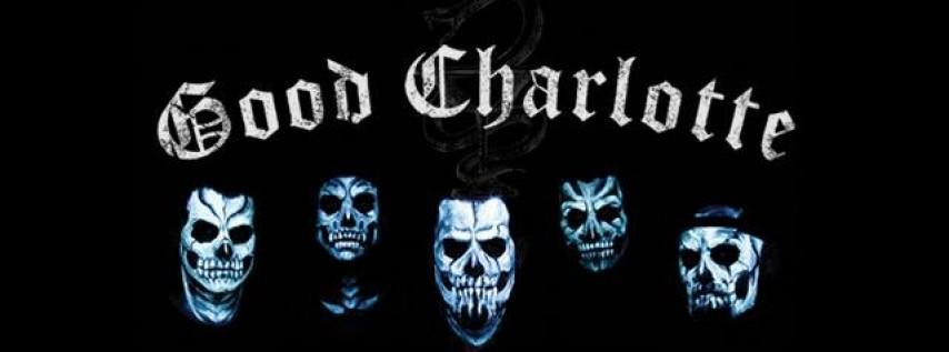 Good Charlotte at Hard Rock Live