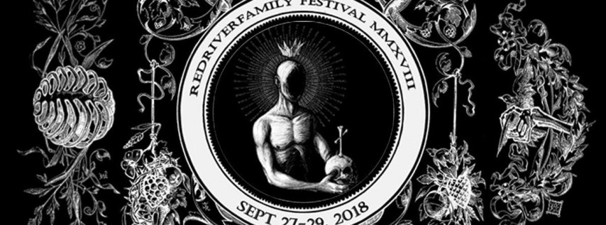Red River Family Festival III - 2018