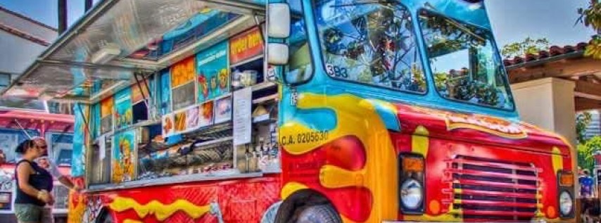 The 2nd Annual Greater Houston Food Truck Festival
