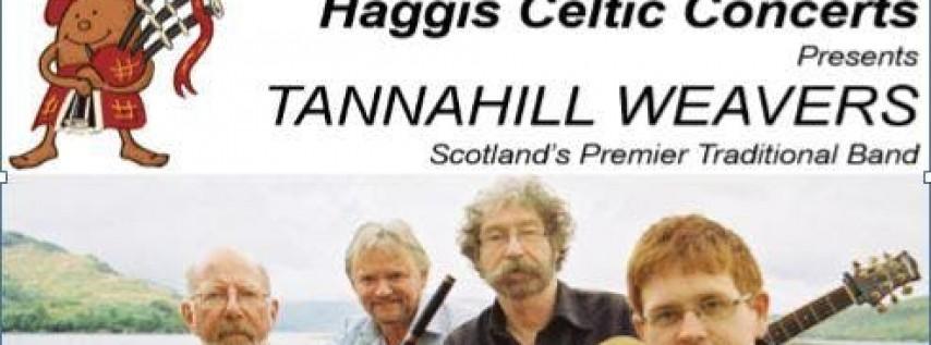 Haggis Celtic Concerts