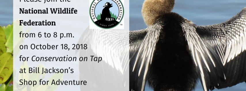 NWF Conservation on Tap