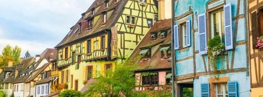 10 Hidden Gems You Must Visit in Europe