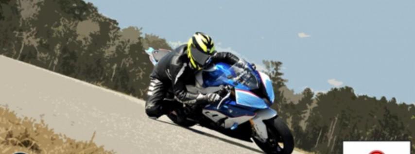 Euro Cycles Track Day at Jennings GP