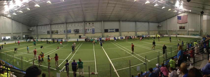 Area 11 Bocce Competition 2018