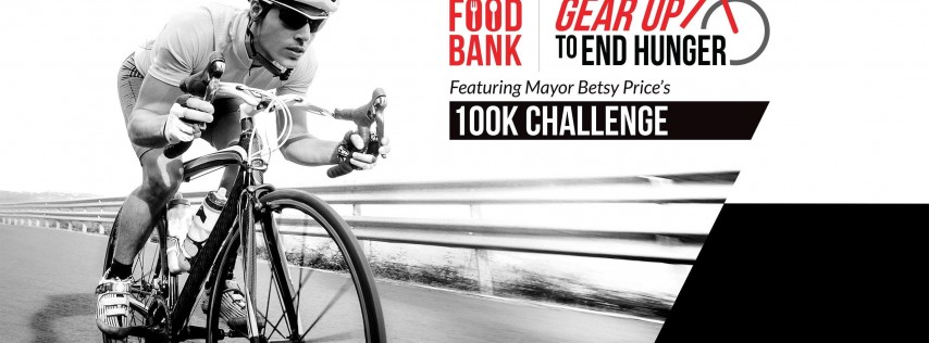 Gear Up to End Hunger