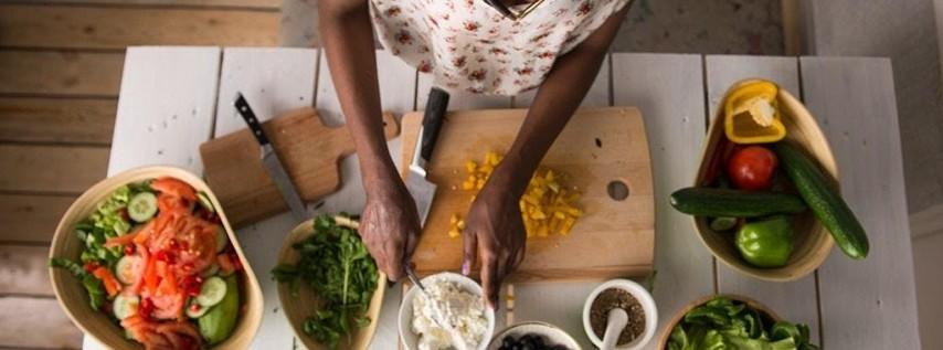 Healthy Cooking Series-El Sol (9/19)