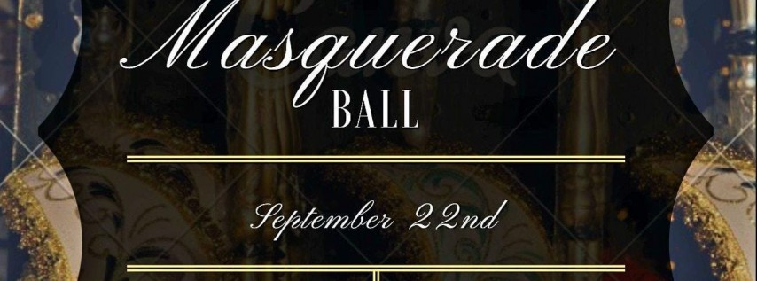 Masquerade Ball Presented by Luxuria