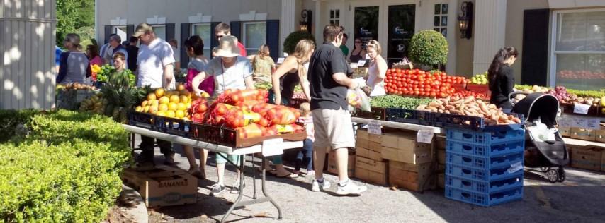 Sweetwater-Wekiva Farmers Market