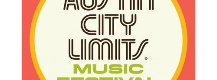 Austin City Limits Festival 2018 - 1st Sunday