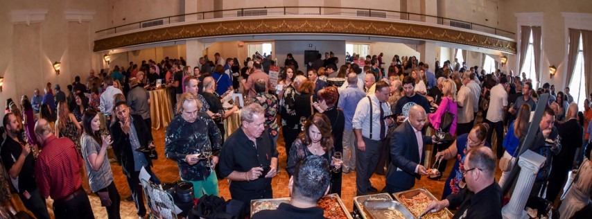Uncorked: The Italian Club's Fall Wine Tasting Party