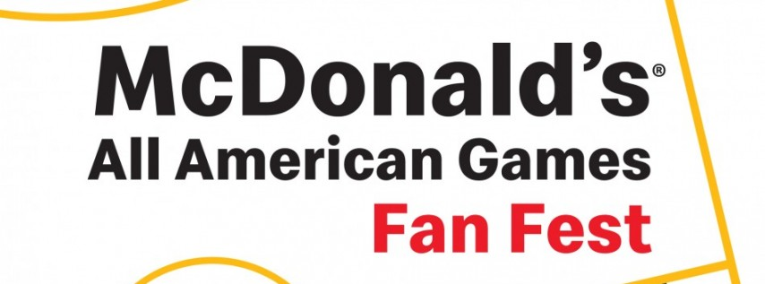 McDonald's All American Games Fan Fest