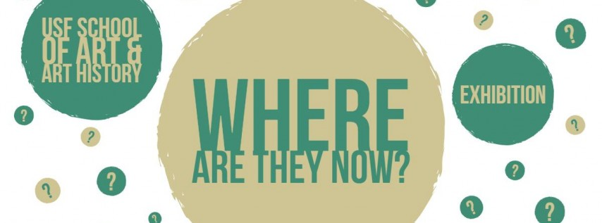 USF Presents 'Where are they Now?'