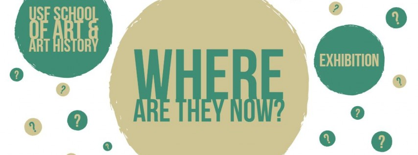 USF Presents 'Where are they Now?' Reception
