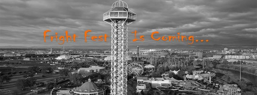 Fright Fest at Elitch Gardens