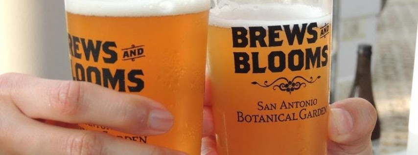 Volunteers for Fall 2018 Brews and Blooms