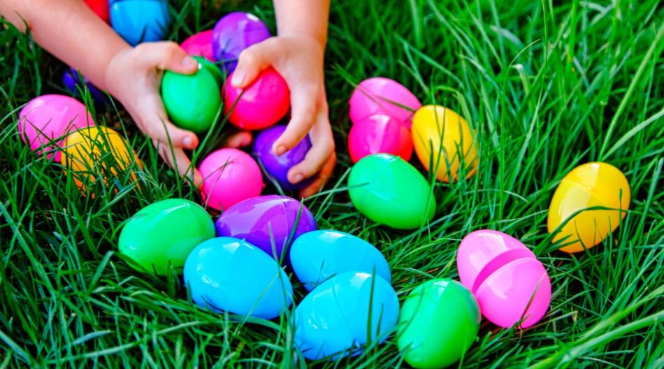 Sensory Friendly Easter Egg Hunt