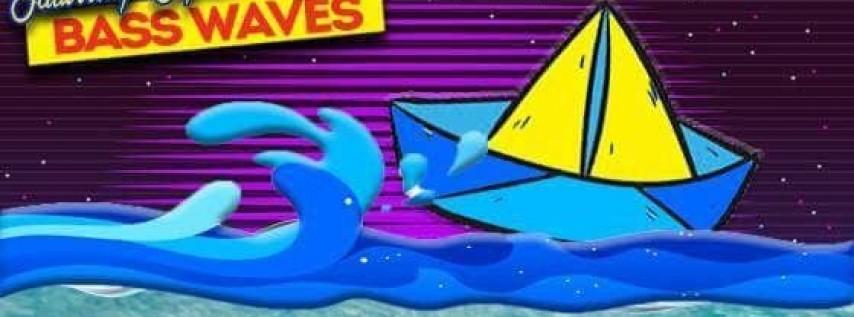 Bass Waves: EDM Boat Cruise