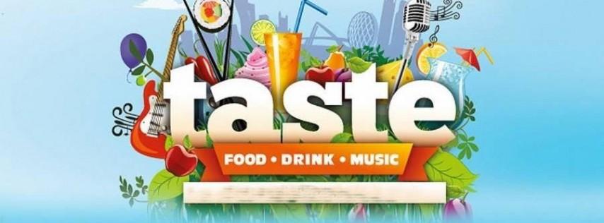 2018 Taste of North Charleston