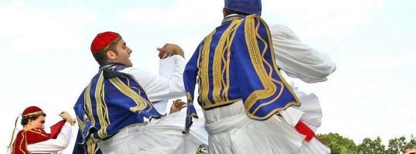 Annual St. Demetrios Greek Festival