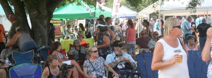 Englewood Bike Night 09/15/18 Vendor Registration