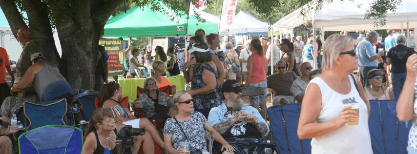 Englewood Bike Night 11/17/18 Non-Food Vendor Registration
