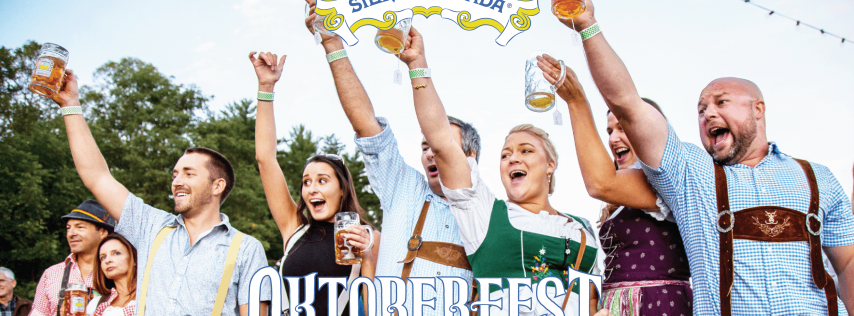 SOLD OUT - Sierra Nevada Oktoberfest Sat 9/29 - Chico, CA