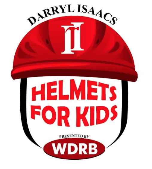 Bicycle Helmet Giveaway – Join Isaacs & Isaacs and Louisville Firefighters