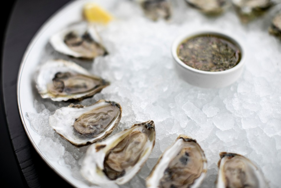 Experience Bully Boy's Eastern Seaboard Fare for Lunch and Dinner on Mother's Day