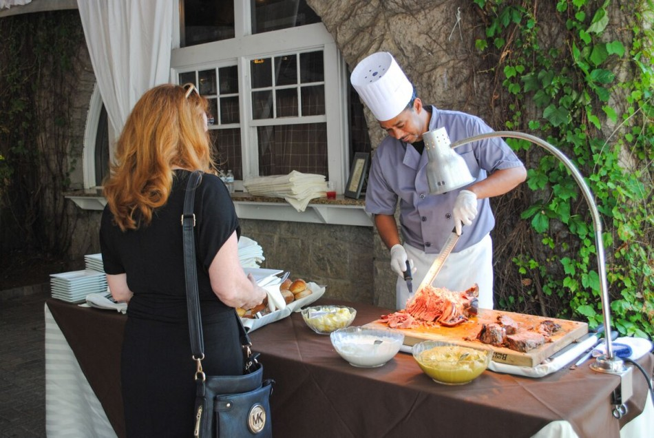 Celebrate Mother's Day During Park Tavern's Annual Brunch