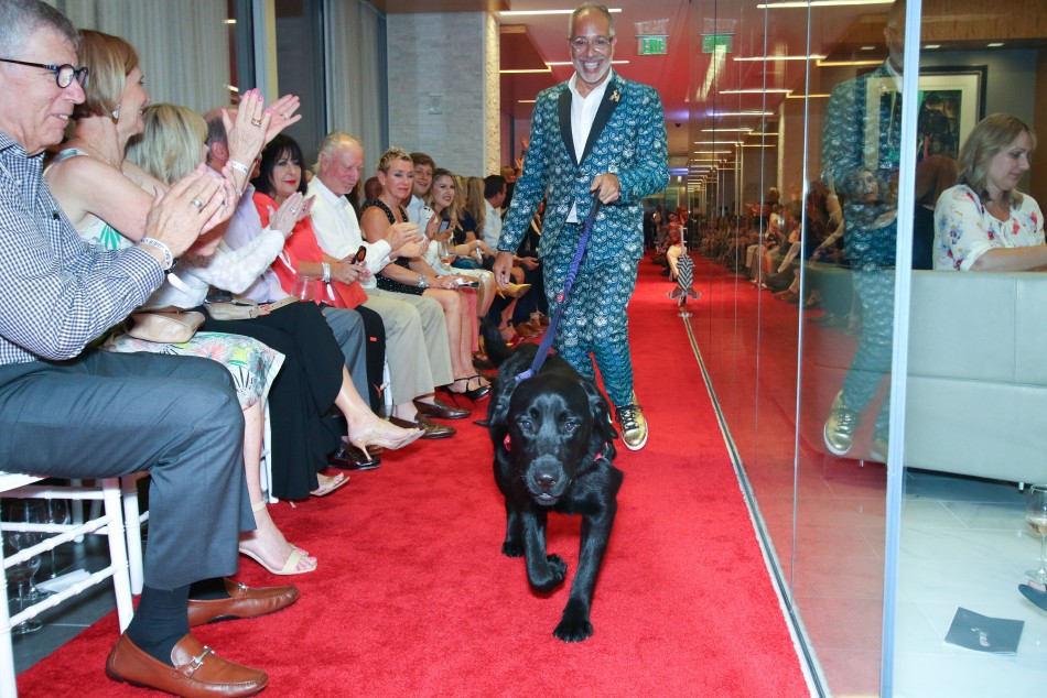 Doggies On The Catwalk Returns For Its Biggest Show To Date This June